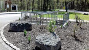 Gartenarbeiten 2 (Mittel)