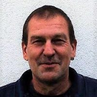Frank Scheidegger